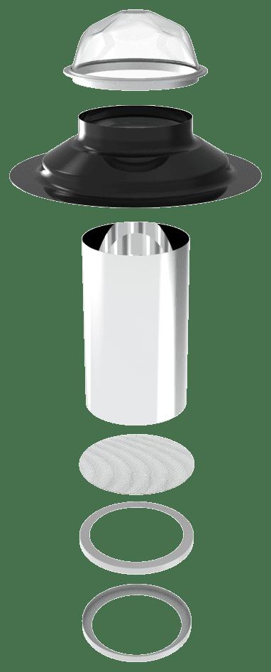 Componentes SkyModul